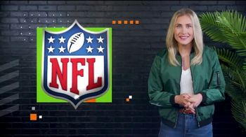 NFL Fans: Bet $5 on Any Team thumbnail
