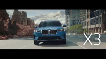 BMW TV Spot, 'Right for You' [T2]