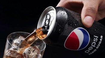 Pepsi Zero Sugar TV Spot, 'Peanut Butter and Jelly'