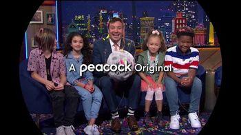 Peacock TV TV Spot, 'The Kids Tonight Show'