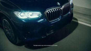 2022 BMW X3 TV Spot, 'Unparalleled Connection' Song by Calvin Harris, Sam Smith [T2] - Thumbnail 4