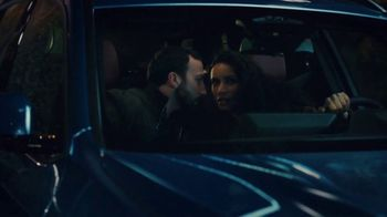 2022 BMW X3 TV Spot, 'Unparalleled Connection' Song by Calvin Harris, Sam Smith [T2] - Thumbnail 5