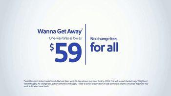 Southwest Airlines TV Spot, 'Dinner Party' - Thumbnail 9