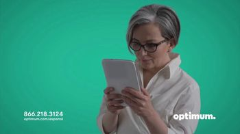 Optimum Flexhabilidad TV Spot, 'Planes flexibles' [Spanish]