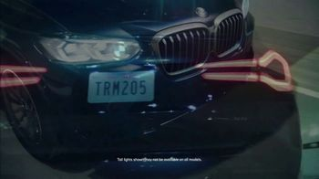 2022 BMW X3 TV Spot, 'Unparalleled Connection' Song by Calvin Harris, Sam Smith [T1] - Thumbnail 4