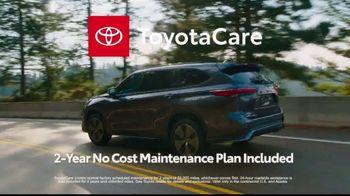 Toyota Fall Savings TV Spot, 'Reasons to Buy a Highlander' [T2] - Thumbnail 4