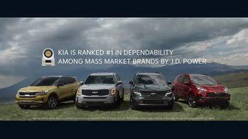 Kia TV Spot, 'Dinner Bell' [T2] - Thumbnail 8