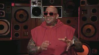 ALLBLK TV Spot, 'Marriage Bootcamp: Hip Hop Edition'