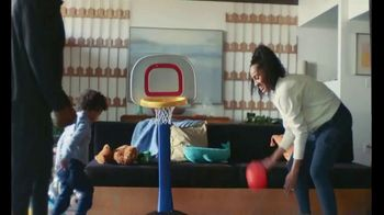 Clorox Disinfecting Wipes TV Spot, 'Fight Cold and Flu' Featuring Skylar Diggins-Smith