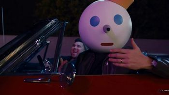 Jack in the Box Cheddar Loaded Cheeseburger Combo TV Spot, 'It's Jack'