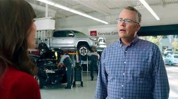 Toyota Tire Savings Event TV Spot, 'The Ripper' [T1]