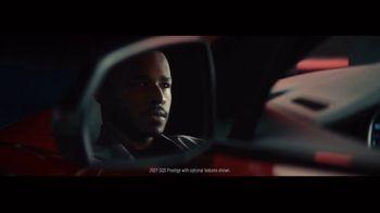 Audi TV Spot, 'Starting Line' [T2] - Thumbnail 6