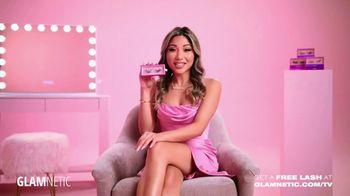 Glamnetic TV Spot, 'Get a Lash You Love' - Thumbnail 5