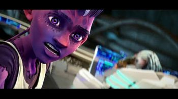 Paramount+ TV Spot, 'Star Trek: Prodigy' Song by Alexander Courage