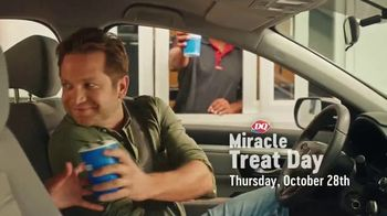 Dairy Queen Miracle Treat Day TV Spot, 'Giving Hope'