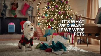 PETCO TV Spot, 'Holidays: It's Here'