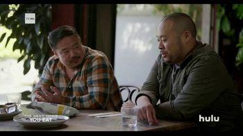 Hulu TV Spot, 'The Next Thing You Eat'