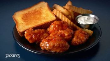 Zaxby's Great 8 Boneless Wings Meal TV Spot, 'Columbia Pictures: Even Better'