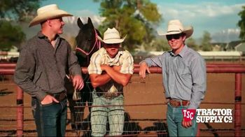 Tractor Supply Co. TV Spot, 'Early Morning'