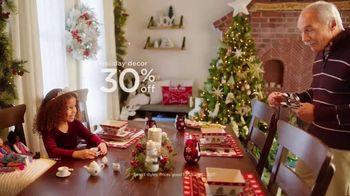 Kohl's TV Spot, 'Holiday Deals: Kitchen, Dining, Holiday Decor'