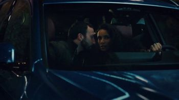 2022 BMW X3 TV Spot, 'Unparalleled Connection' Song by Calvin Harris, Sam Smith [T2] - Thumbnail 6