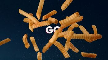 Zaxby's TV Spot, 'Ghostbusters: Afterlife: Go Big'