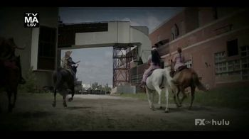 Hulu TV Spot, 'Y: The Last Man' - Thumbnail 1