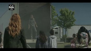 Hulu TV Spot, 'Y: The Last Man' - Thumbnail 2