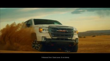 GMC TV Spot, 'Made To Be Used' [T2] - Thumbnail 2