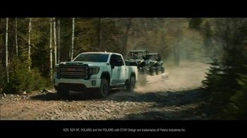 GMC TV Spot, 'Made To Be Used' [T2] - Thumbnail 5