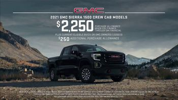 GMC TV Spot, 'Made To Be Used' [T2] - Thumbnail 6