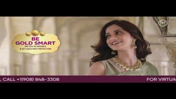 Malabar Gold & Diamonds TV Spot, 'Diwali Gifts'