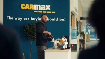 CarMax TV Spot, 'Call Your Shot: Shopping Around' Feauring Stephen Curry