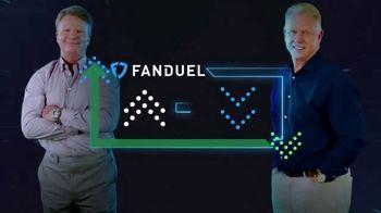 FanDuel Hi-Lo TV Spot, 'Week 7 Game Card' Featuring Boomer Esiason, Phil Simms