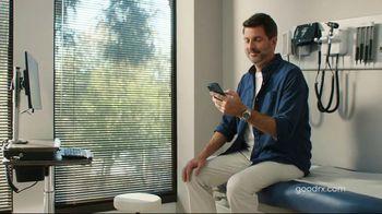 GoodRx App TV Spot, 'Get Prescriptions for Less'