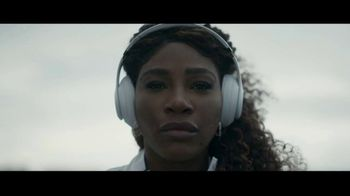 Subway TV Spot, 'We're Rapping About So Much New' Featuring Serena Williams