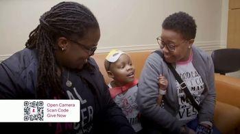 St. Jude Children\'s Research Hospital TV Spot, \'Ashtyn\'