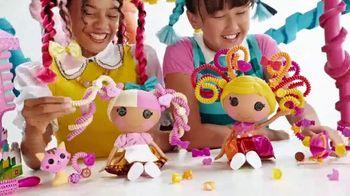 Lalaloopsy Silly Hair Doll TV Spot, 'Disney Junior: Imagination'