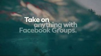 Facebook Groups TV Spot, 'Not Wasting My Twenties' Song by Elohim - Thumbnail 8