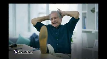 VectorVest TV Spot, 'Why Do You Invest?'