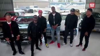 Motor Trend OnDemand TV Spot, 'Kevin Hart's Muscle Car Crew'