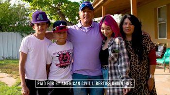 ACLU TV Spot, 'Jesse Rodriguez' - Thumbnail 10