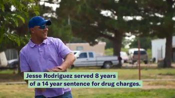 ACLU TV Spot, 'Jesse Rodriguez' - Thumbnail 2