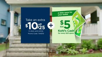 Kohl's The Biggest Jeans Sale TV Spot, 'Back to School: Excitement of Heading Home' - Thumbnail 7