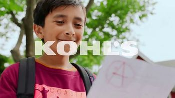 Kohl's The Biggest Jeans Sale TV Spot, 'Back to School: Excitement of Heading Home' - Thumbnail 1