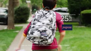 Kohl's The Biggest Jeans Sale TV Spot, 'Back to School: Excitement of Heading Home' - Thumbnail 2