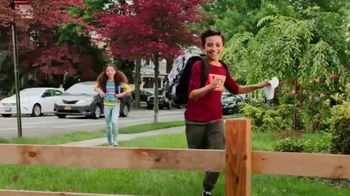 Kohl's The Biggest Jeans Sale TV Spot, 'Back to School: Excitement of Heading Home' - Thumbnail 3