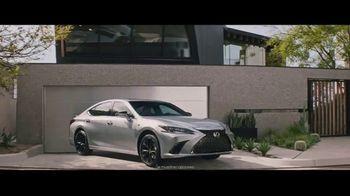 Lexus ES TV Spot, 'De tal madre tal hija' [Spanish] [T1] - Thumbnail 1