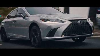Lexus ES TV Spot, 'De tal madre tal hija' [Spanish] [T1] - Thumbnail 9