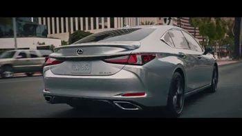 Lexus ES TV Spot, 'De tal madre tal hija' [Spanish] [T1] - Thumbnail 8